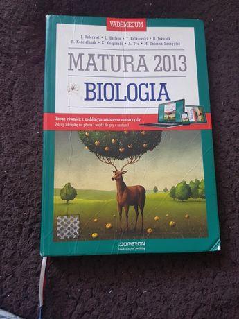 Matura biologia