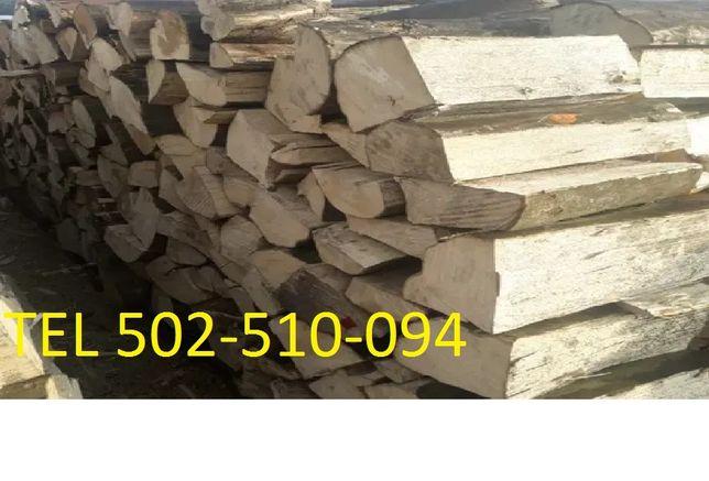 Drewno kominkowe- opałowe