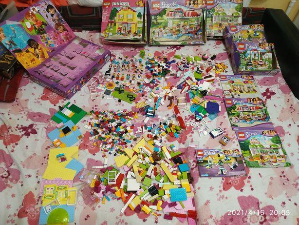 Лего конструктор наборы для девочек