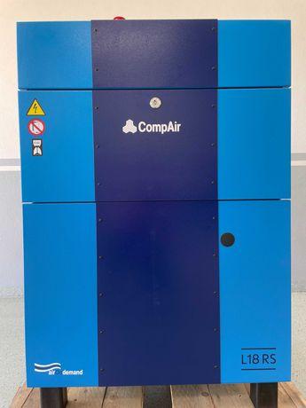 """Compressor COMPAIR L18RS """"NOVO"""""""