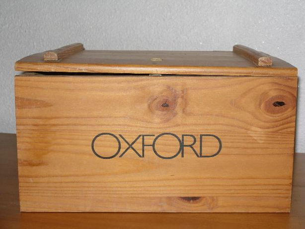 "Чайный сервиз ""Oxford"" Бразилия."