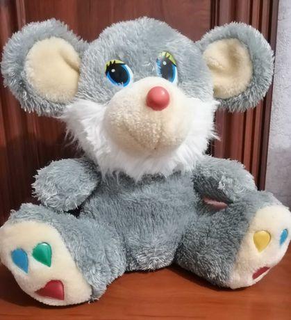Продам мягкие игрушки детские