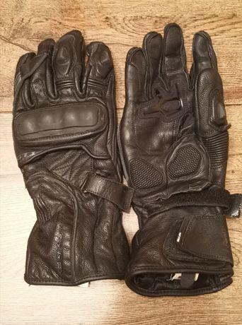 Rękawice motocyklowe Shima GT-1 rozm. XL