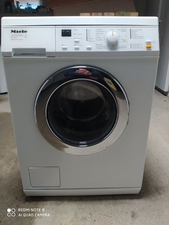 пральна машина Miele