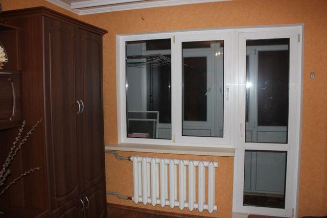 Продаётся 2-х комнатная квартира г. Харцызск, мкр-н Металлургов