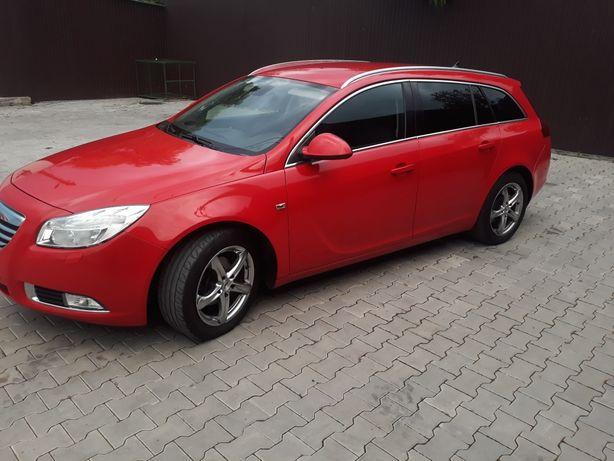 Opel Insignia 2011, 2.0 d.Опель инсигния