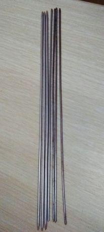 Спицы для вязания