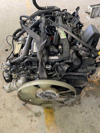 Motor Mercedes Sprinter W906. 2015 Ref: 651955
