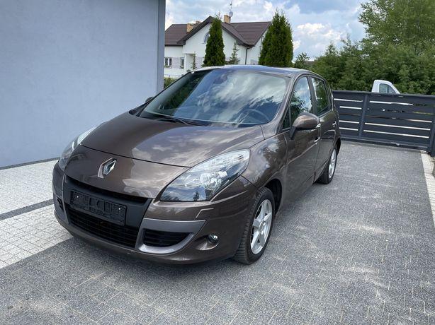 Renault Scenic 1.6 16v 110KM Klimatronik Alu Gwarancja Przebiegu !!!