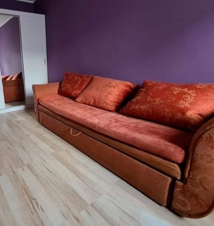 Rozkładana kanapa/ sofa :)
