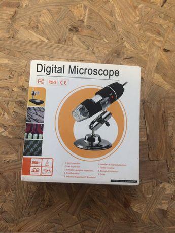 Продам електронний микроскоп