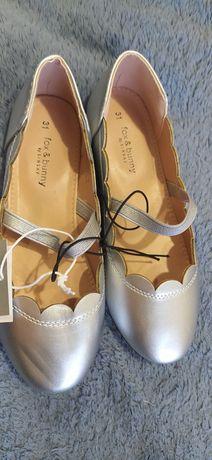 Продам нові балетки