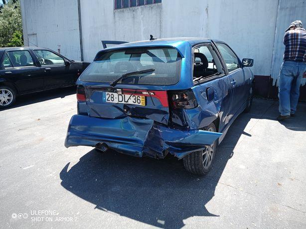 Para Peças. Seat Ibiza 6k GT TDI 110
