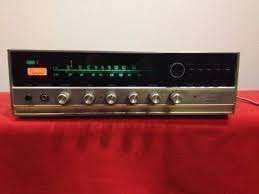 Sansui Receiver Solid State 800 (Vintage)