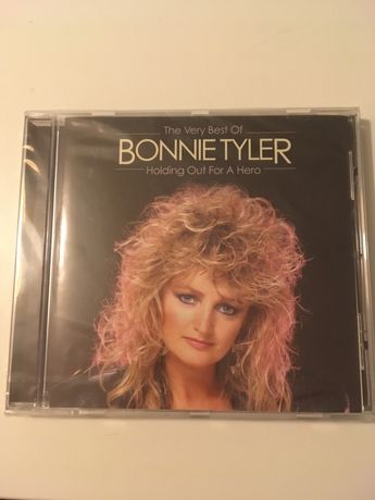 Bonnie Tyler CD the very best of