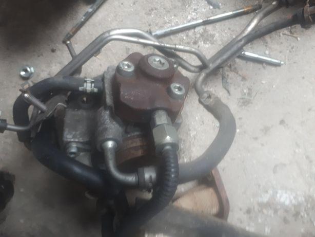 Pompa paliwowa Mazda 6 2.2 diesel 2010
