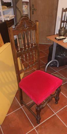 8 Cadeiras Clássicas