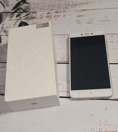 Смартфон Xiaomi redmi 4X (2/16GB)