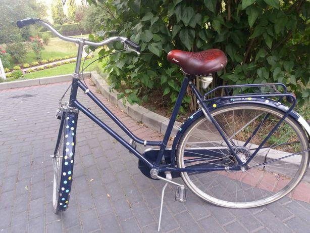 oldshoolowy rower holenderka