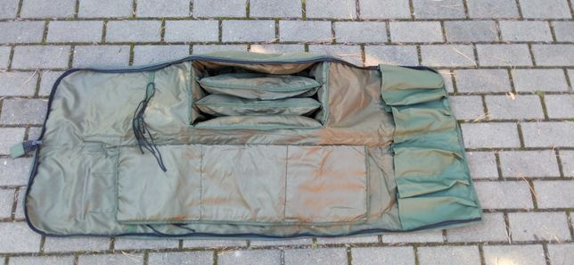 Tandem Baits CH Pokrowiec Holdall 140x28cm