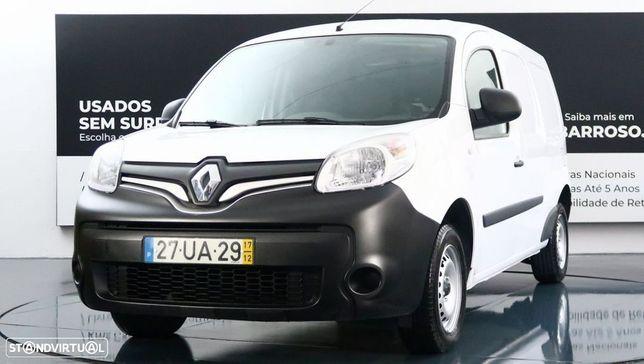Renault Kangoo L2 1.5 DCi Express Max Business