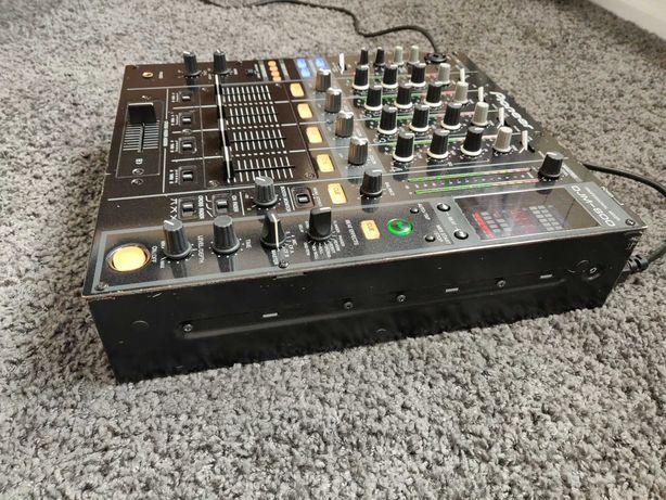 Mikser Pioneer DJM-800 4 - kanałowy PO SERWISIE