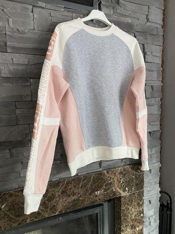 Oryginalna bluza damska Calvin Klein roz S jak nowa polarek