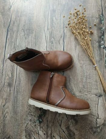 черевики  ботинки туфли для девочки