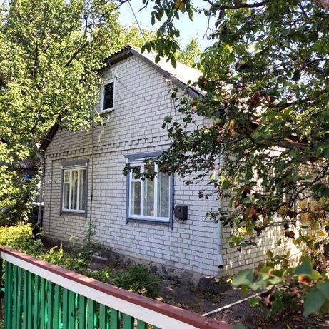 Продам хороший, кирпичный дом в Семеновке Кременчугский р-н