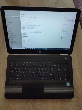 Ноутбук HP Pavilion 15-au063nr