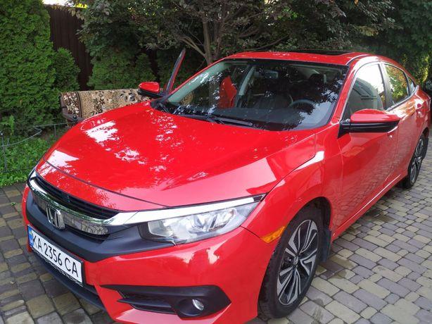 Продам авто Honda civic