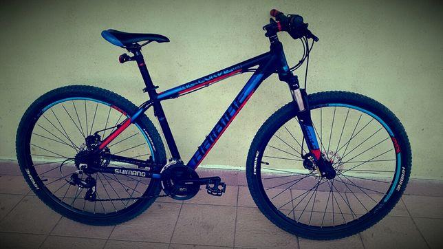 Продам велосипед немецкий бренд Haibike Big Curve 9.20,R29