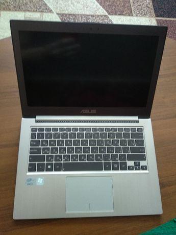 Asus zenbook ux31a / FullHD IPS / i5 / SSD 254gb