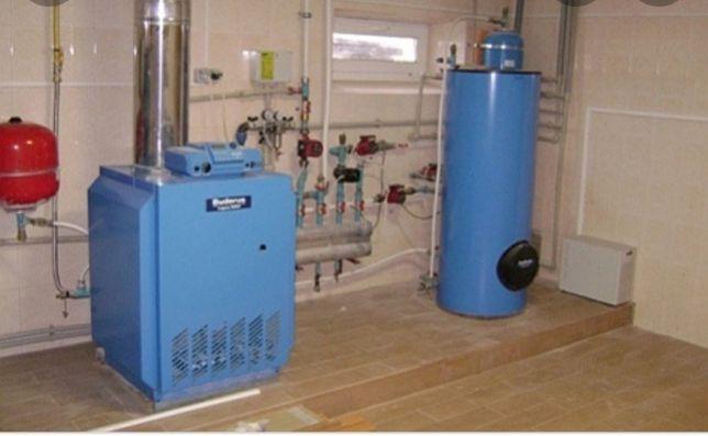 Отопление,вода, канализация