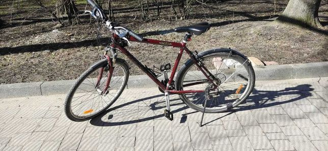 Stevens Galant велосипед