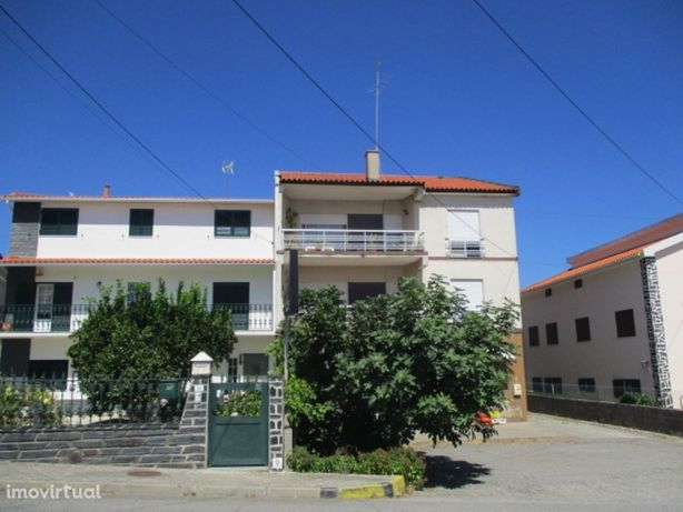 Apartamento T2, Vila Nova De Foz Coa