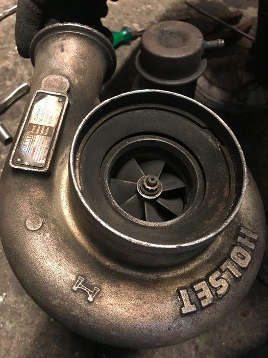 Turbina hollset ky35w Grabowiec - image 1
