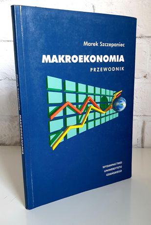 Makroekonomia Przewodnik Marek Szczepaniec