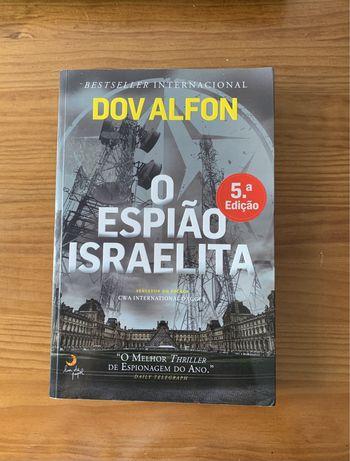 O Espião Israelita - Don Alfon