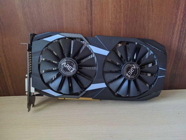 Arez (ASUS) RX580 8GB