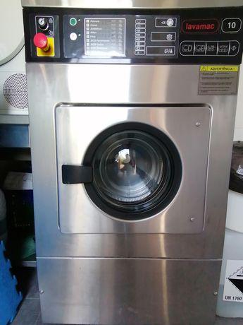 Lavamac máquina de ocasião