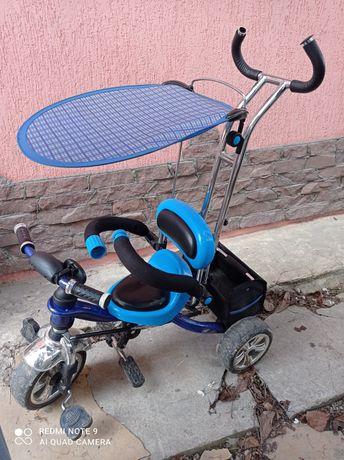 Велосипед дитячий, триколісний