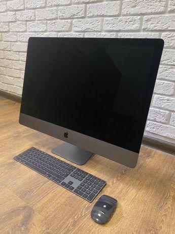 """Apple iMac Pro 27"""" 2017 3.2 GHz Xeon W/32 gb Ram/ 1 Tb SSD (MQ2Y2)"""