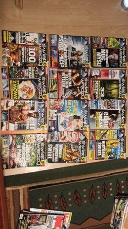 Świat wiedzy czasopisma