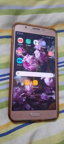 Продам телефон galaxy j7 2016