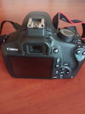 Фотоаппарат CanonЄOS 1200D