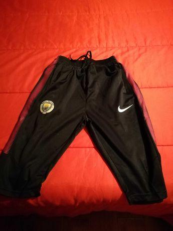 Vendo calções novos Manchester City