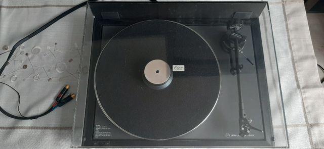 Gramofon Linn Axis - super stan