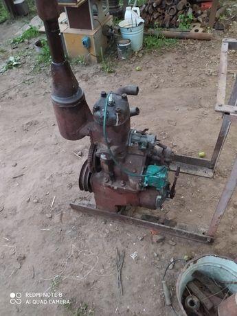 Двигатель пд 10 мотоблок минитрактор
