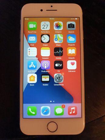 Iphone 7s w stanie idealnym 128 gb